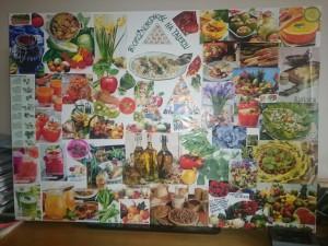 Bioróżnorodność na talerzu.